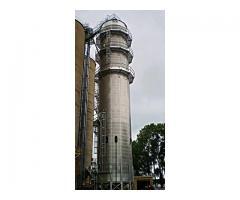 Зерносушилки SUKUP(модульные,башенные)