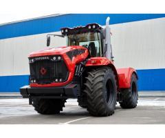Новый Трактор Кировец К742М 420 л/с
