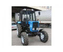 Продам трактор Беларус-82.1