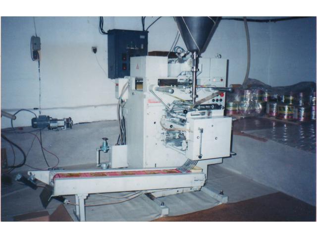 Автомат фасовочный А5-121-88